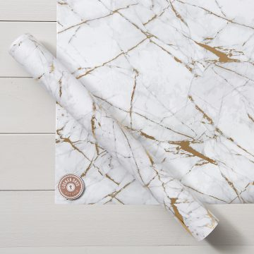Starter Pack of Marble Locker Wallpaper with Magnets